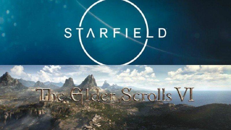 تاد هاوارد: عناوین Starfield و The Elder Scrolls VI نزدیک به زمان انتظارشان نمایش داده خواهند شد