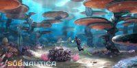 بازی Subnautica به مدت ده روز به صورت رایگان در دسترس قرار گرفته است