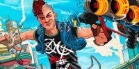 دو عنوان Bloodborne 2وSunset Overdrive 2 توسط آمازون ایتالیا لیست شدند