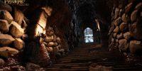 از تاریخ انتشار عنوان The Bard's Tale IV رونمایی شد + تریلر جدید بازی