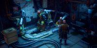 انتشار تریلری جدید از بازی Insomnia: The Ark