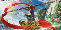 نخستین تریلر از گیمپلی بازی Monkey King: Hero Is Back منتشر شد