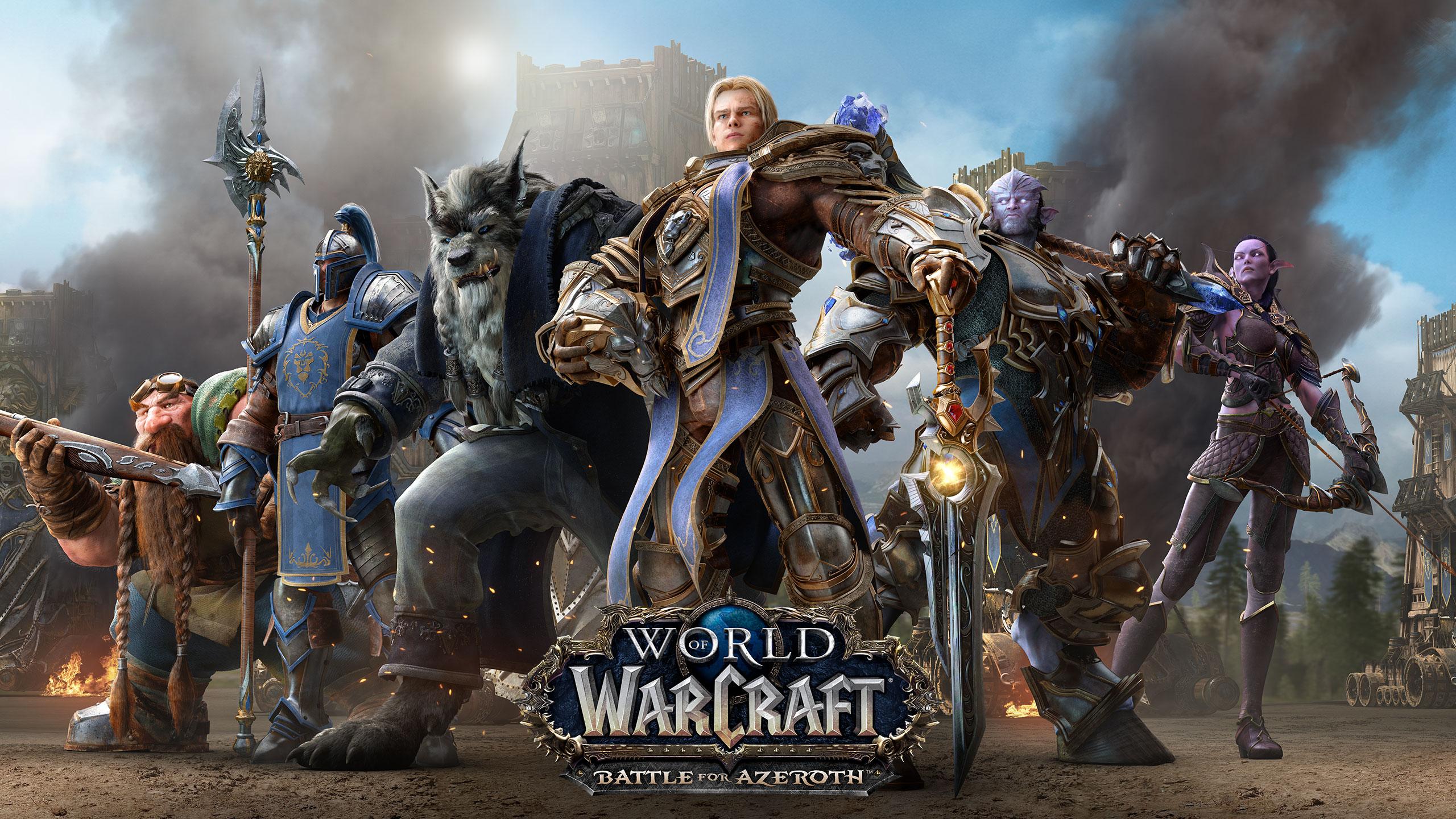 بازیکنی تنها در ۴ ساعت به بالاترین سطح بسته الحاقی World of Warcraft رسید