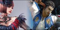Tekken 7 – زمان عرضه شخصیتهای Anna Williams و Lei Wulong اعلام شد