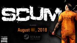 تاریخ انتشار نسخه دسترسیزودهنگام بازی SCUM مشخص شد