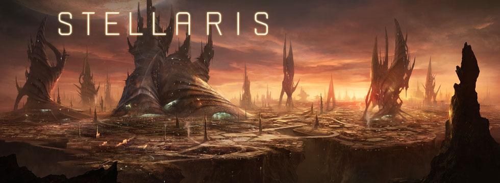 بازی Stellaris برای کنسولها عرضه خواهد شد