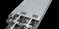 رکورد پرسرعت ترین سرور دو پردازنده جهان در دستان ایسوس