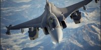 Ace Combat 7 – هنوز جنگندههایی وجود دارد که از آنها رونمایی نشده است