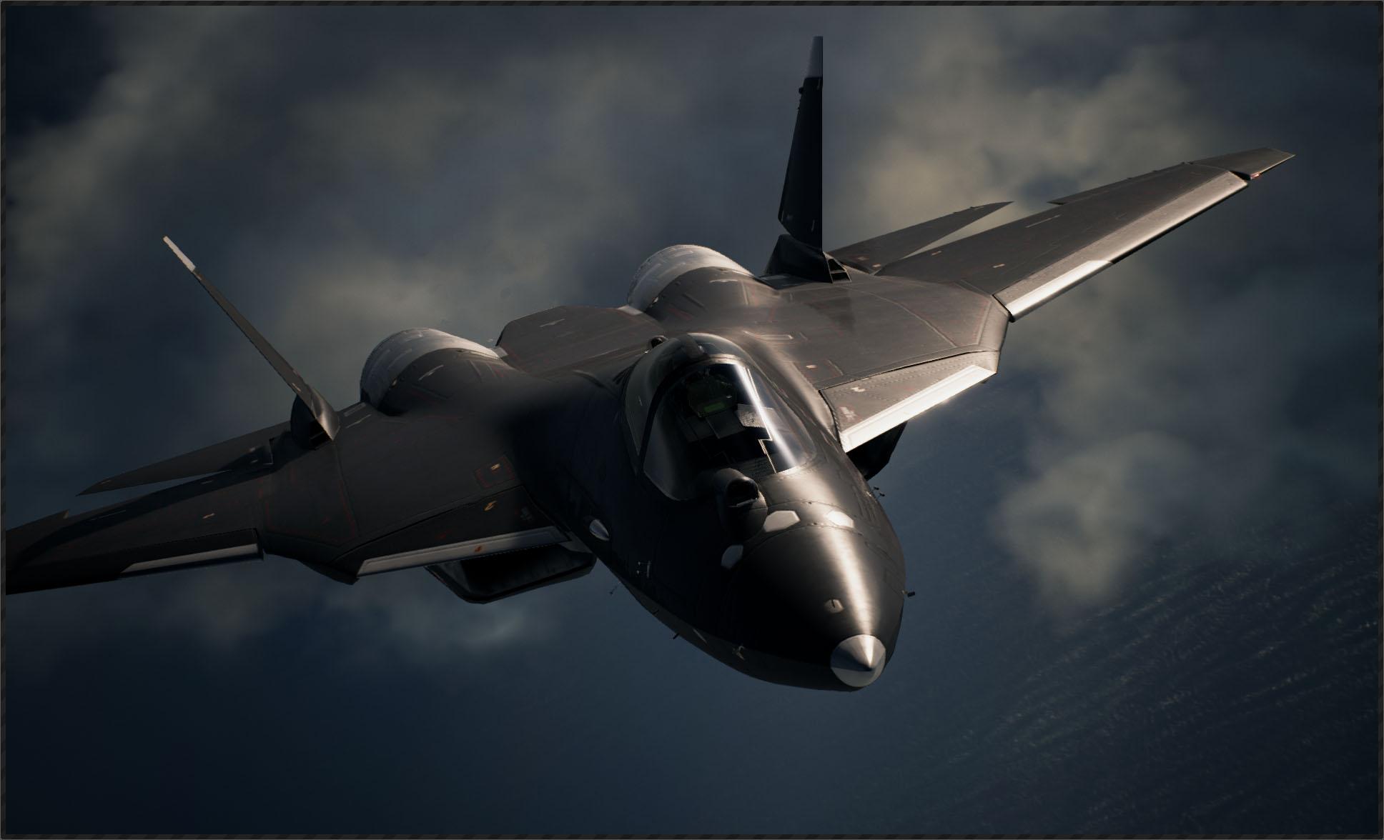 تصاویر و اطلاعات جدیدی از نسخهی واقعیت مجازی Ace Combat 7 منتشر شد