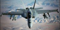 وجود حالتهای بتل رویال و Team Deathmatch در بازی Ace Combat 7: Skies Unknown تایید شد