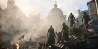 رضایت کاربران نسبت به رایگان شدن عنوان Assassin's Creed Unity