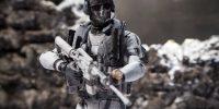 از اکشن فیگورهای رسمی Call of Duty رونمایی شد