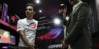 نخستین گیم سنتر ROG در ایران افتتاح شد