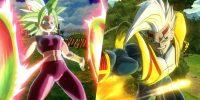 بسته الحاقی جدید بازی ۲ Dragon Ball Xenoverse معرفی شد