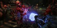 ویدئوی گیمپلی بازی DOOM Eternal برروی پلتفرم استیدیا منتشر شد