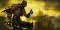 Dark Souls 3 را از دید یک هیولا تجربه کنید
