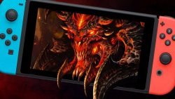 بلیزارد دوست خواهد داشت که Diablo را در Super Smash Bros. Ultimate ببیند