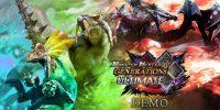نسخه دمو Monster Hunter Generations Ultimate امروز منتشر خواهد شد