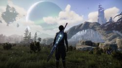 Gamescom 2018 | تاریخ انتشار نسخهی دسترسی زودهنگام بازی Edge of Eternity مشخص شد
