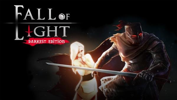 تاریخ انتشار نسخه کنسولی Fall of Light مشخص شد