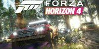 نگاهی به گیمپلی بازی Forza Horizon 4 در فصل بهار