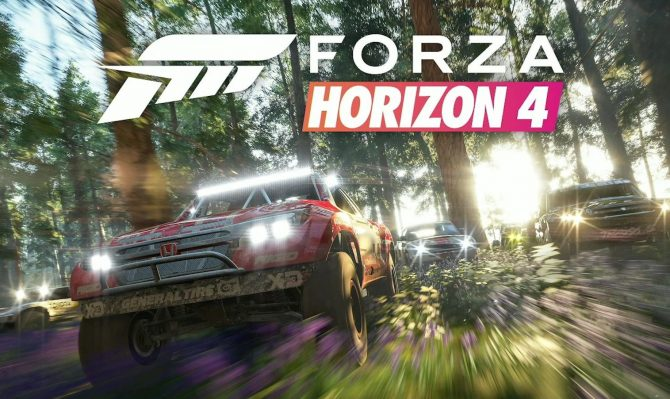 X018 | اولین بستهی الحاقی بازی Forza Horizon 4 معرفی شد
