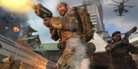 Gamescom 2018 | توازن در حالت بتل رویال بازی Call Of Duty: Black Ops 4