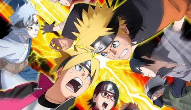 تریلر جدیدی از بخش Barrier Battle بازی Naruto to Boruto: Shinobi Striker منتشر شد