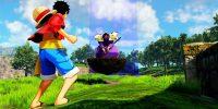 Gamescom 2018 | تریلر جدید گیمپلی بازی One Piece: World Seeker