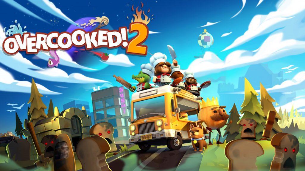 حالت New Game+ به بازی Overcooked 2 خواهد آمد