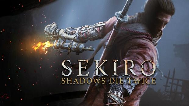 تریلر جدیدی از گیمپلی بازی Sekiro: Shadows Die Twice منتشر شد