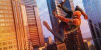 تیتراژ ابتدایی بازی Spider-Man به سبک انیمههای ژاپنی منتشر شد