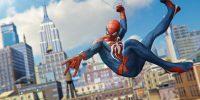 اینسومنیاک گیمز: بازی Spider-Man افت گرافیکی ندارد