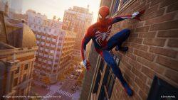 تصویر جدید بازی Spider-Man، این بازی را با نسخهی سال 2004 آن مقایسه میکند
