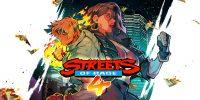 تریلر جدید بازی Streets of Rage 4 مبارزات آن را نشان میدهد