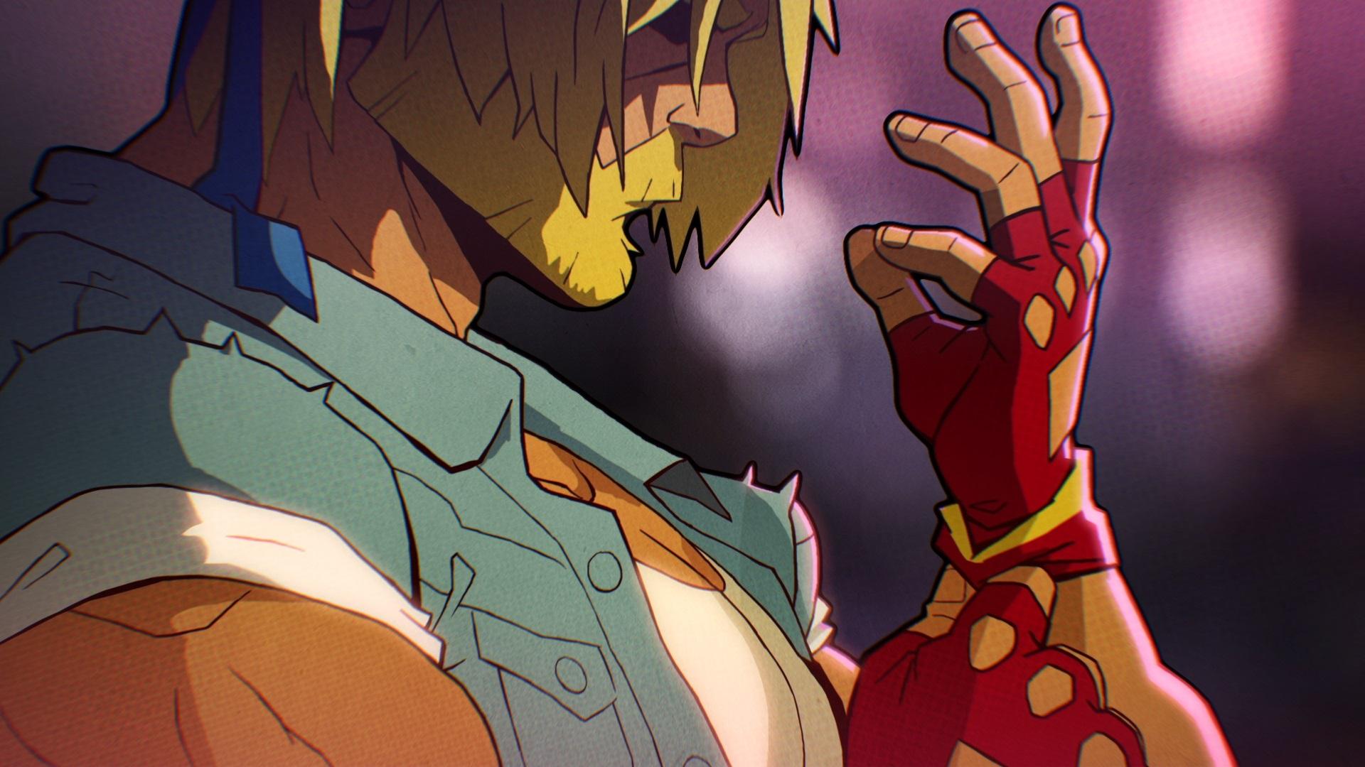 یوزو کوشیرو موسیقیهای بازی Streets of Rage 4 را خواهد ساخت