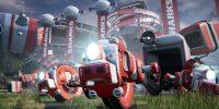 تاریخ انتشار نسخه دسترسیزودهنگام بازی Switchblade اعلام شد + تریلر زمان عرضه