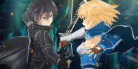 بازی Sword Art Online Re: Hollow Fragment برای رایانههای شخصی عرضه شد