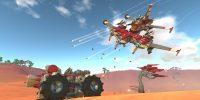 تریلری جدید از بازی TerraTech منتشر شد