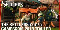 Gamescom 2018 | نسخه جدید بازی The Settlers معرفی شد