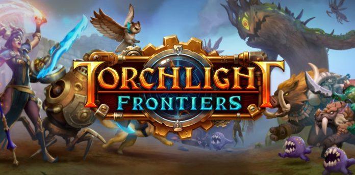 بازی Torchlight رایگان شد