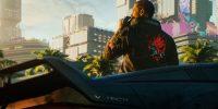 تصویر جدیدی از بازی Cyberpunk 2077 منتشر شد