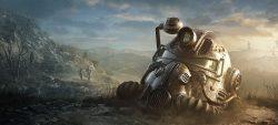 Fallout 76 دارای قابلیت Photo Mode است