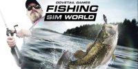 محتویات پیش خرید عنوان Fishing Sim World مشخص شد