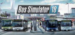 Bus Simulator 18 محتویات اضافه رایگان دریافت خواهد کرد