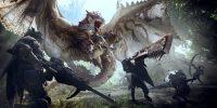 Monster Hunter World رکورد بیشترین فروش هنگام عرضه در بین بازیهای ژاپنی را در استیم شکست