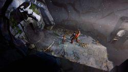 تریلری از گیمپلی عنوان نقشآفرینی Iron Danger منتشر شد