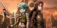 تاریخ انتشار سومین بستهالحاقی بازی Sword Art Online: Fatal Bullet مشخص شد