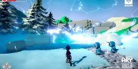 Gamescom 2018 | بازی Ary and the Secret of Seasons معرفی شد + تریلر