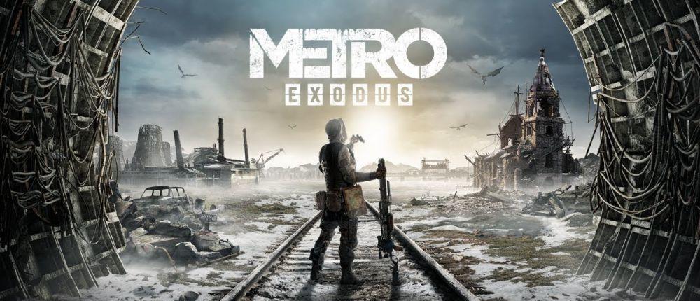 بستههای الحاقی Metro Exodus معرفی شدند